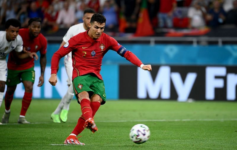 Belgium vs Portugal Live Streaming - Where & How to Watch Euro 2020