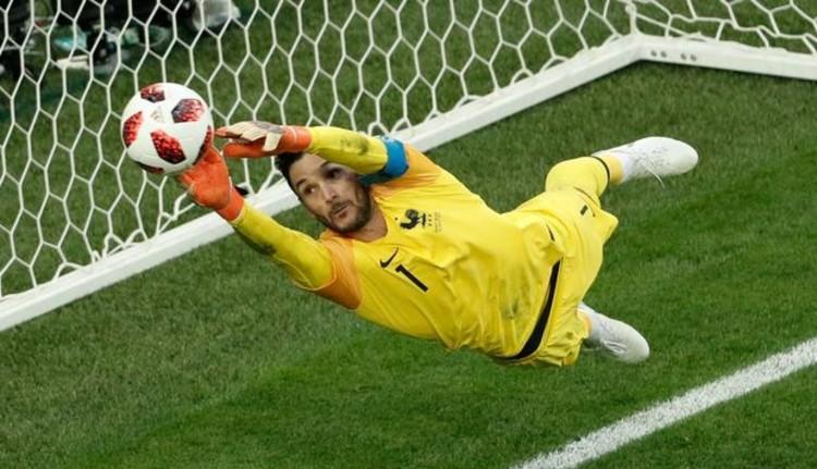 Hugo Lloris goalkeeper - Euro 2020 Live Streaming