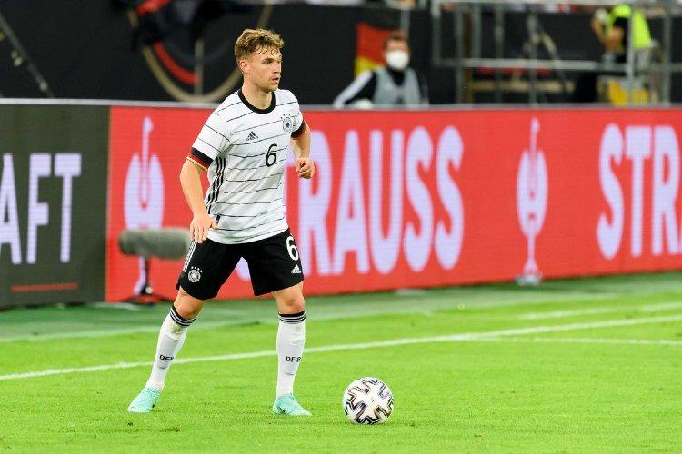 Joshua Kimmich (Bayern Munich and Germany)- euro 2020 live