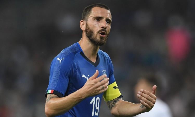 Leonardo Bonucci-Italy-Euro-2020