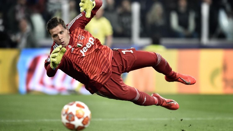 Wojciech Szczęsny goalkeeper- Euro 2020 Live Stream