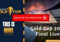 CONCACAF Gold Cup 2021 Final Live Streaming Free Online- TV, Apps, Websites