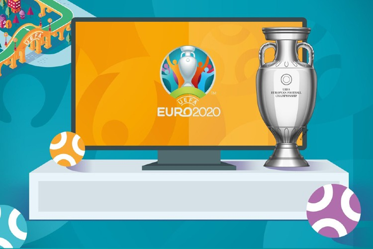 UEFA Euro 2020 Live Streaming